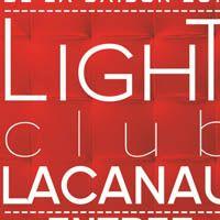 Light Club Lacanau samedi 13 octobre  Lacanau