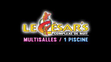 César's (Le)