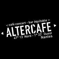 Soir�e Altercaf� mardi 16 fev 2016