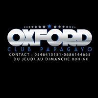 Oxford-Papagayo vendredi 25 mai  La rochelle
