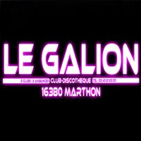 Le Galion vendredi 27 avril  Marthon