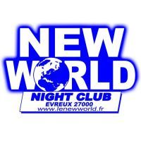 Clubbing party - New World - Evreux