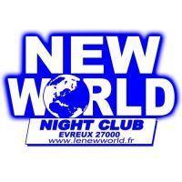 Soir�e New World samedi 30 avr 2016
