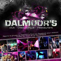 Soirée clubbing Soirée Clubbing au Dalmoor's Club  Vendredi 01 avril 2011