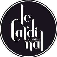 Cardinal vendredi 22 juin  Brive-La-Gaillarde