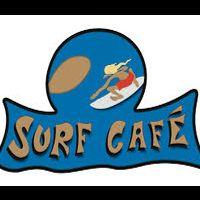 Before surf  café Vendredi 13 janvier 2012