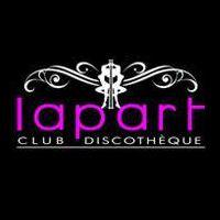 Soir�e Lapart Club Discoth�que vendredi 15 jui 2011