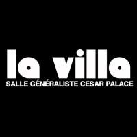 La Villa vendredi 20 juillet  Grenay