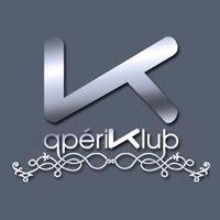Soirée clubbing aperiklub Vendredi 18 octobre 2013