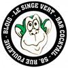 Singe Vert jeudi 20 Novembre  Blois