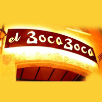 Soir�e Boca Boca samedi 28 mai 2016
