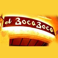Soir�e Boca Boca samedi 21 mai 2016