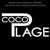 Soir�e Coco Plage samedi 30 avr 2016