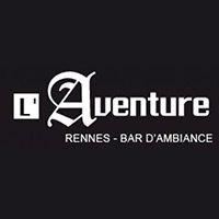 Soir�e Aventure Bar jeudi 02 jui 2016