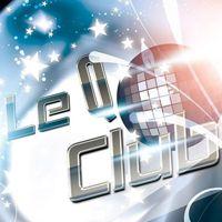 Soirée clubbing Dj SOMAX Samedi 13 octobre 2018