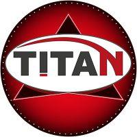 Titan - Xyphos Complex