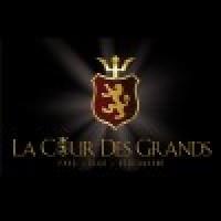 Soir�e La Cour Des Grands samedi 24 oct 2015