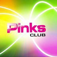 Soir�e Pinks Club vendredi 28 mar 2014