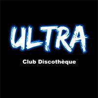 Soirée clubbing Ultra Apero ✭ Jeudi 25 mai 2017