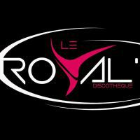 Soirée clubbing Le Royals Pub Samedi 03 decembre 2016