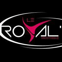 Soirée clubbing Royal's Samedi 02 decembre 2017