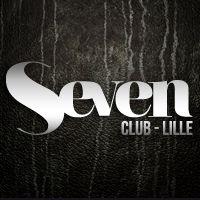 Soir�e Seven Club Lille vendredi 01 jan 2016