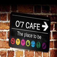 Soir�e O'7 Caf� samedi 09 mai 2015