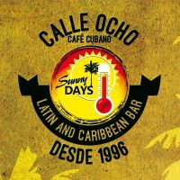 Calle Ocho vendredi 13 juillet  Bordeaux