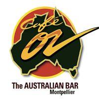 Australian Bar Café OZ samedi 04 aout  Montpellier