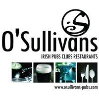 Soir�e O'Sullivans [Montpellier] vendredi 18 mar 2016