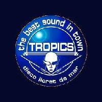 Soir�e Le tropics samedi 14 avr 2012