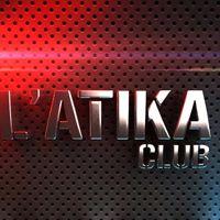 Soirée clubbing Atika Club Vendredi 29 avril 2016