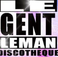 Soirée clubbing Gentleman Vendredi 26 janvier 2018