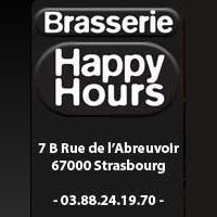 Happy Hours (Bar/Brasserie)