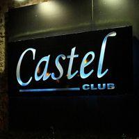 Soirée clubbing Le Castel  Samedi 24 mars 2018