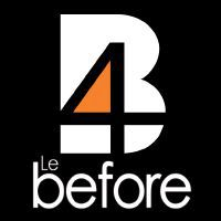 Le Before - Chartres [Salle du Complexe OMG]