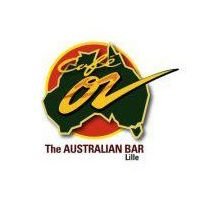 Australian Bar Lille [Café OZ]
