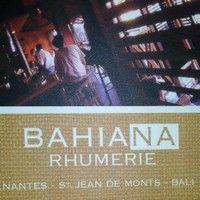 bahiana du 21/10/2016 Le bahiana soirée before