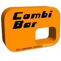 Combi Bar jeudi 26 juillet  Rennes