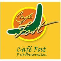 Soirée clubbing Café Fost Samedi 26 mai 2018