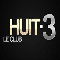 Soirée clubbing Clubbing Samedi 31 janvier 2015