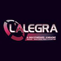 Soir�e Alegra samedi 11 avr 2015
