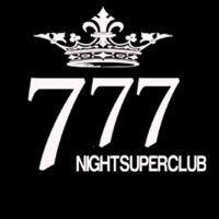 Soir�e 777 Night Superclub vendredi 27 jui 2014
