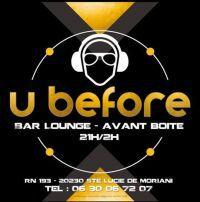 U-before Moriani