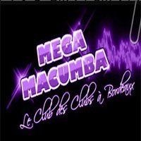 Soir�e M�ga-Macumba vendredi 29 Nov 2013