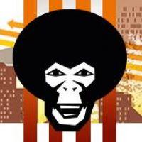 Funky Monkey Funky Monkey