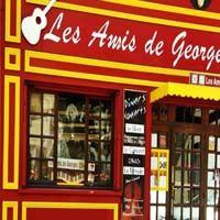 SOIRÉE DES 2 GEORGES À SÈTE Les Amis de Georges
