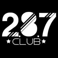 LA NUIT DES SUPER HEROS  Le Club 2.8.7