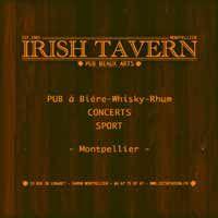 Soir�e Irish Tavern lundi 08 fev 2016