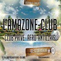 Soir�e Amazone Club [Orl�ans] vendredi 05 sep 2014